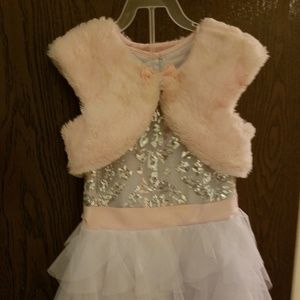 Jona Michelle Girl's size 5 Dressy/Holiday/Party D
